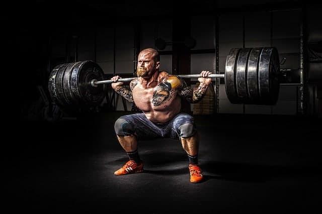 protein powder for men