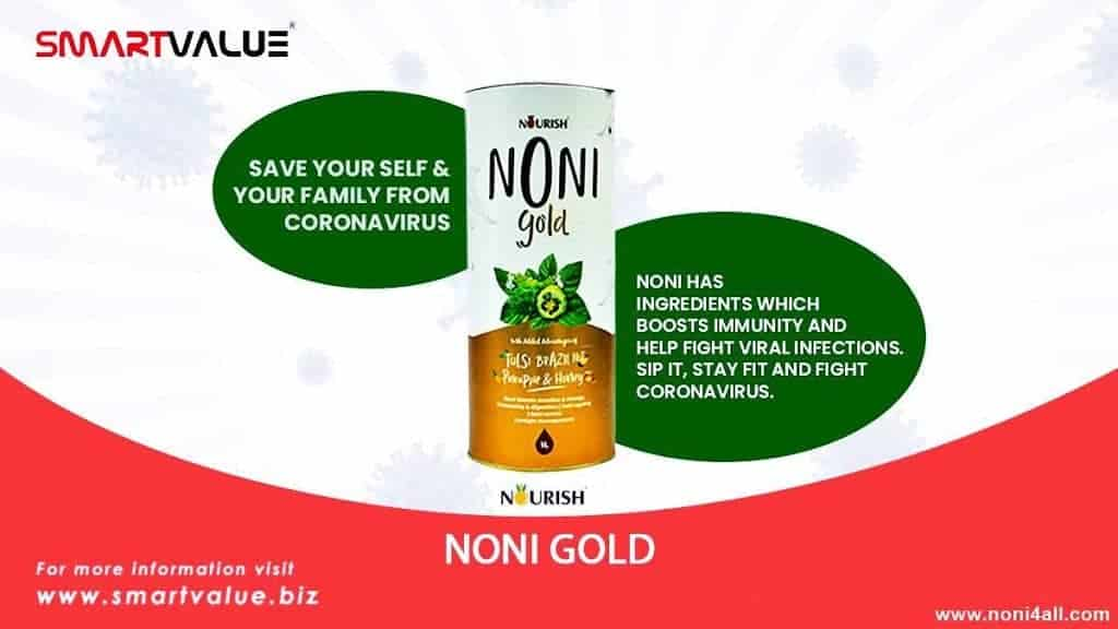smart value noni gold