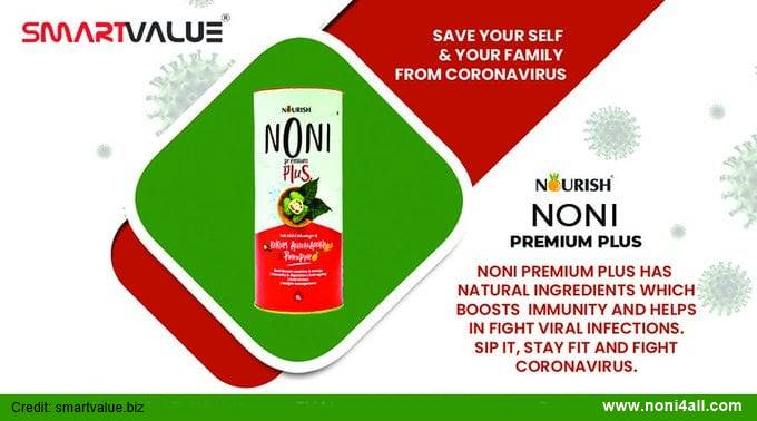 smart value noni premium