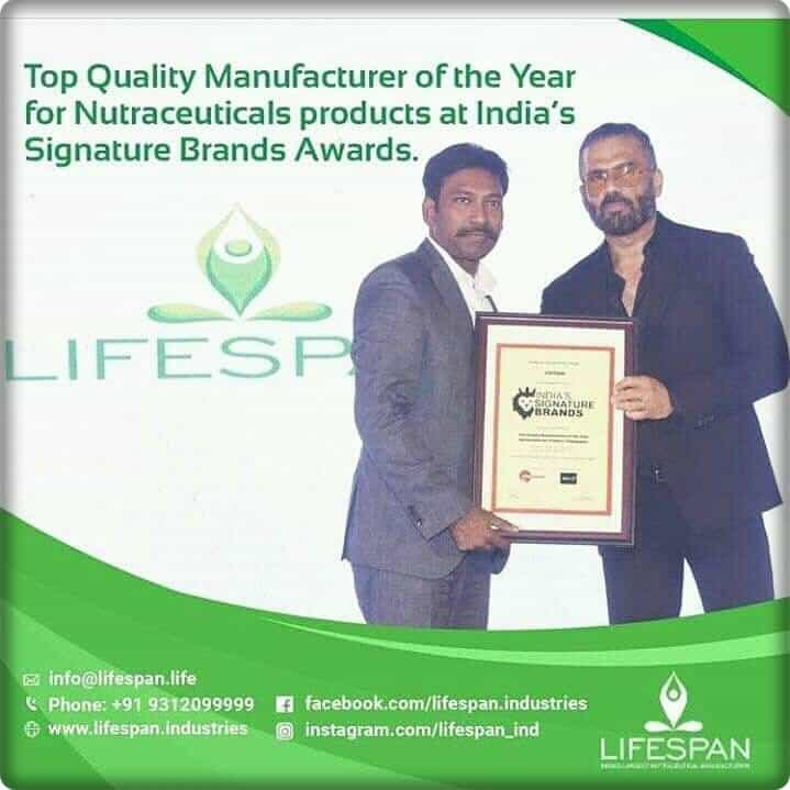 India's Signature Brands Awards