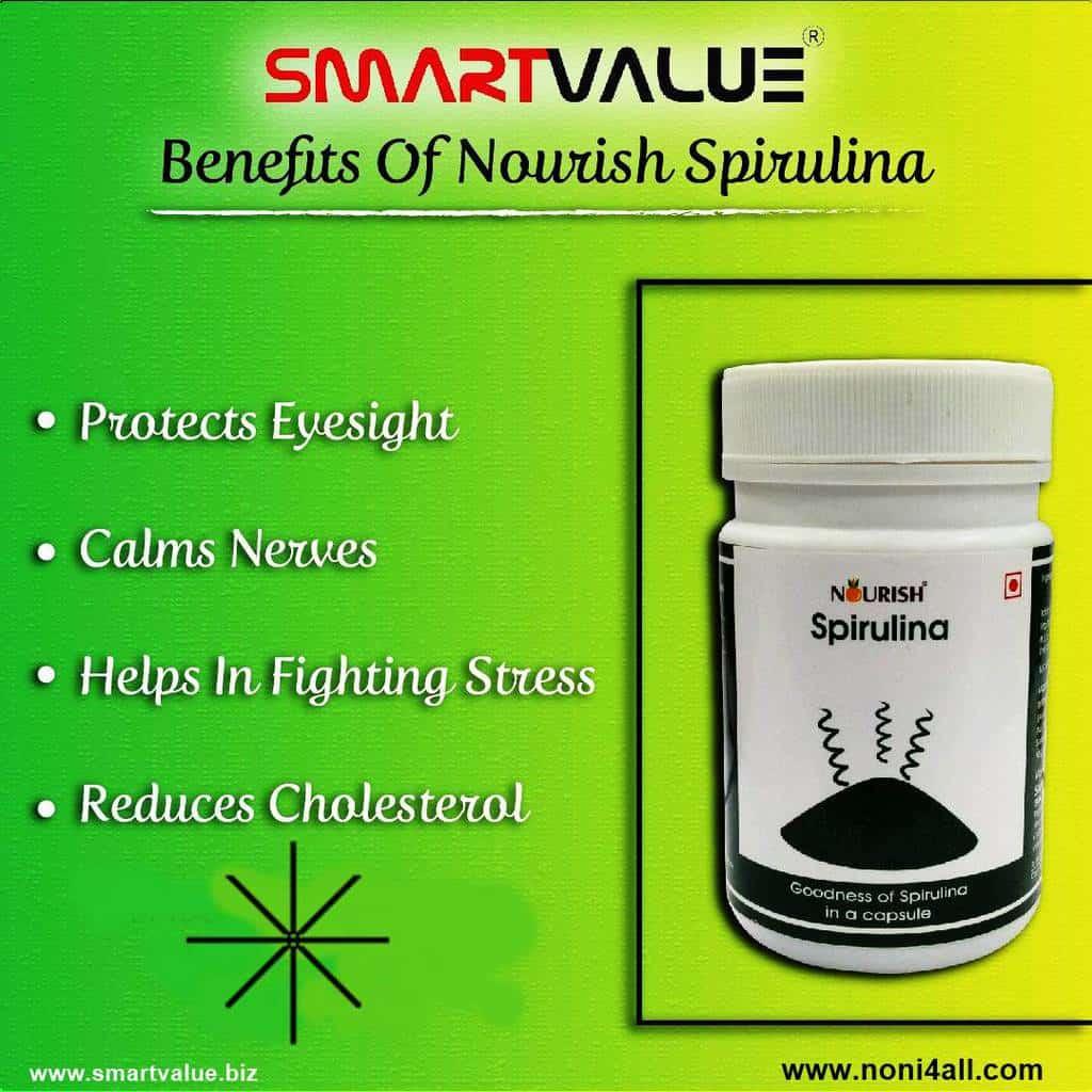 Nourish Spriluna