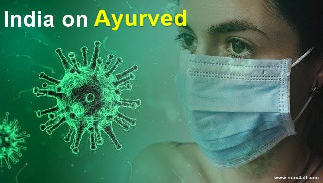 India on Ayurvedic