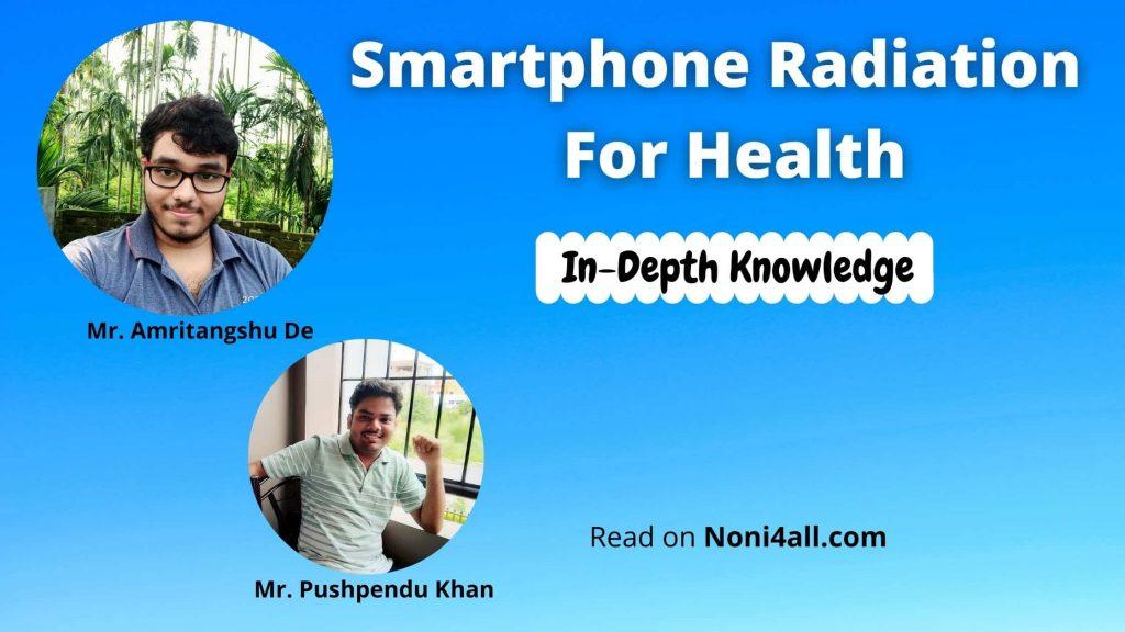 Smartphone Radiation