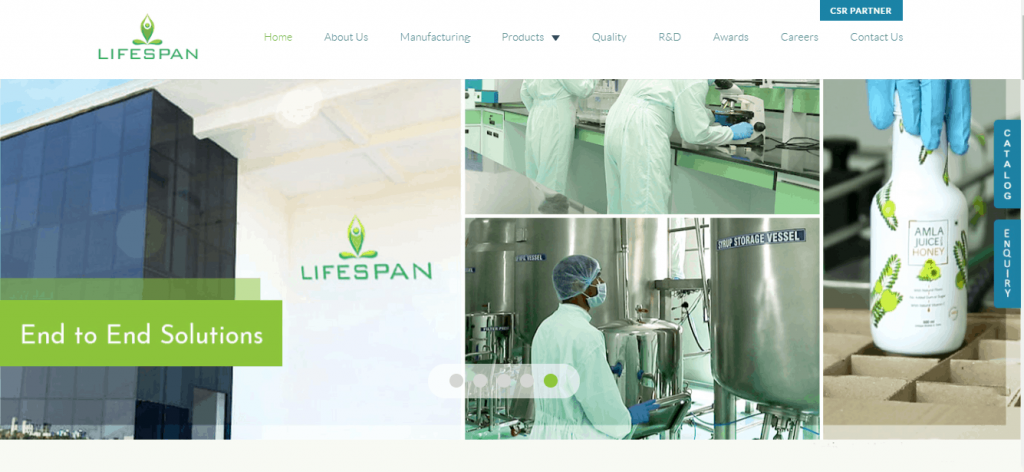 Lifespan pvt ltd