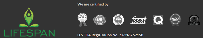 Lifespan certification
