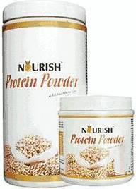 nouish protein powder