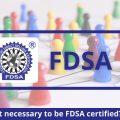 FDSA MEMBERSHIP