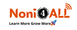 Noni4all – Learn More Grow More