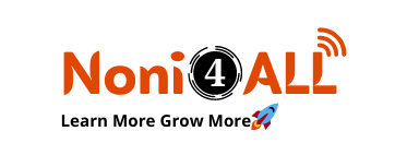 noni4all learn more grow more