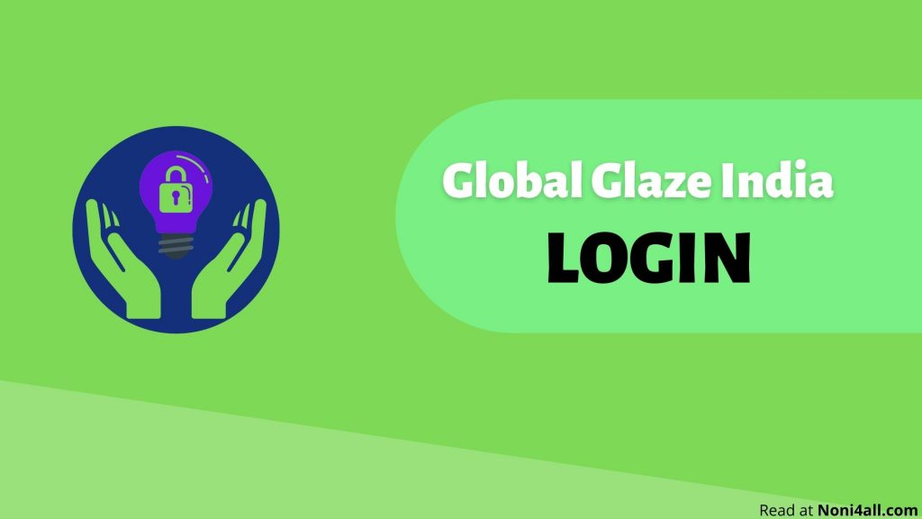 global glaze login