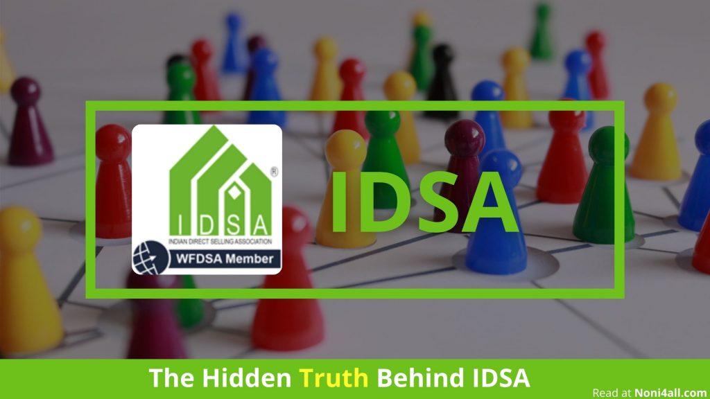 idsa membership