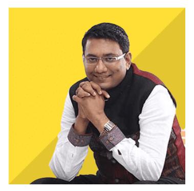 Ujjwal Patani