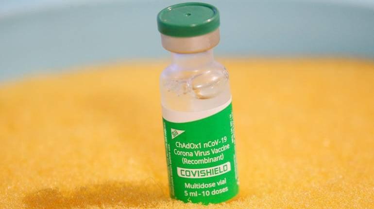 Covishield Vaccine Price