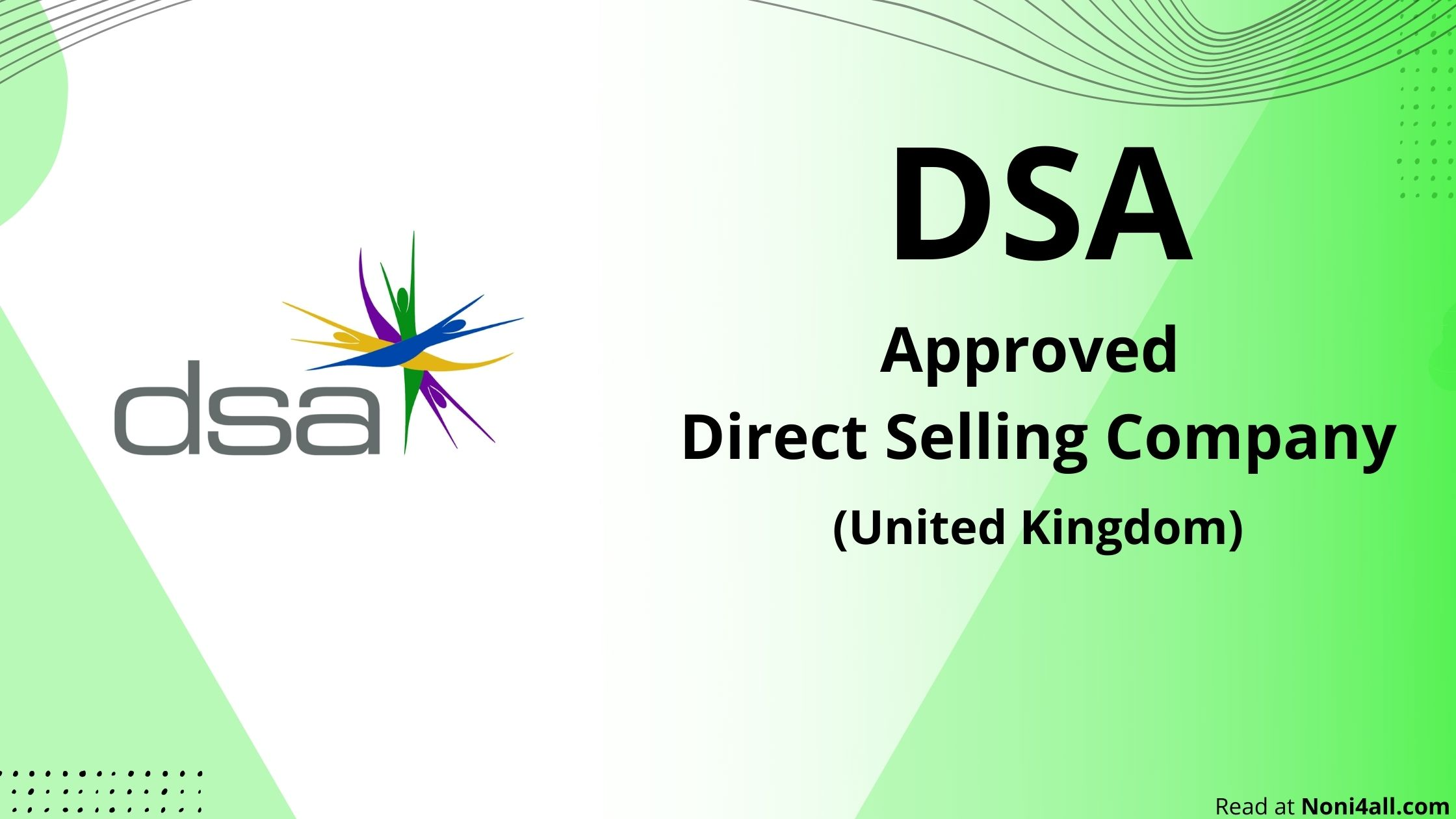 Direct Selling Companies In The UK