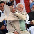 Manmohan Singh Writes To Narendra Modi