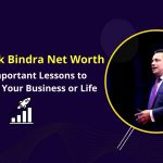 dr. vivek bindra net worth