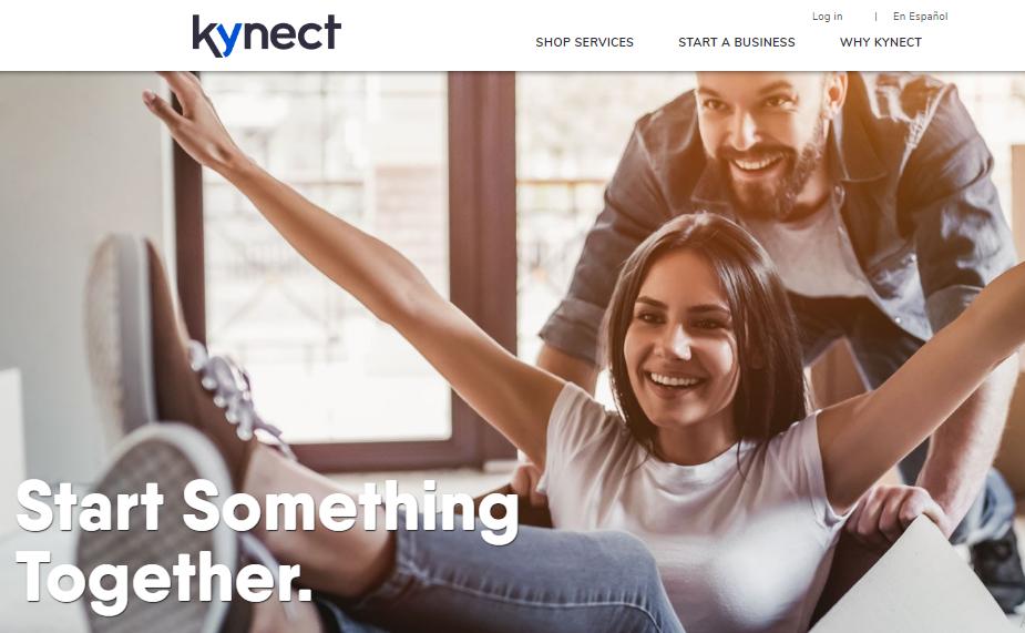 Kynect Wireless service