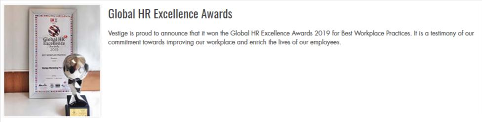 Global HR Excellence Awards