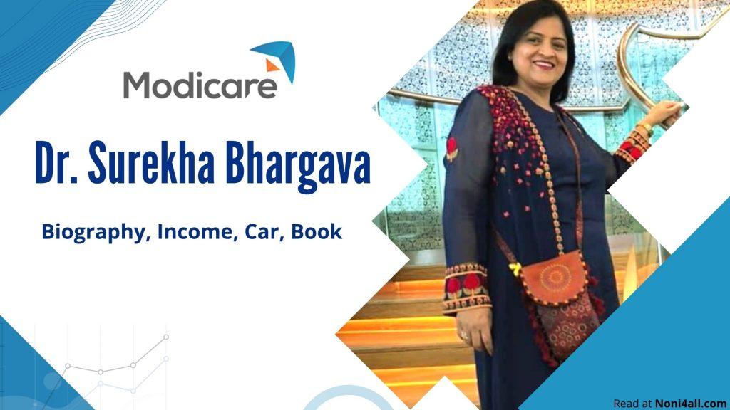 Surekha Bhargava