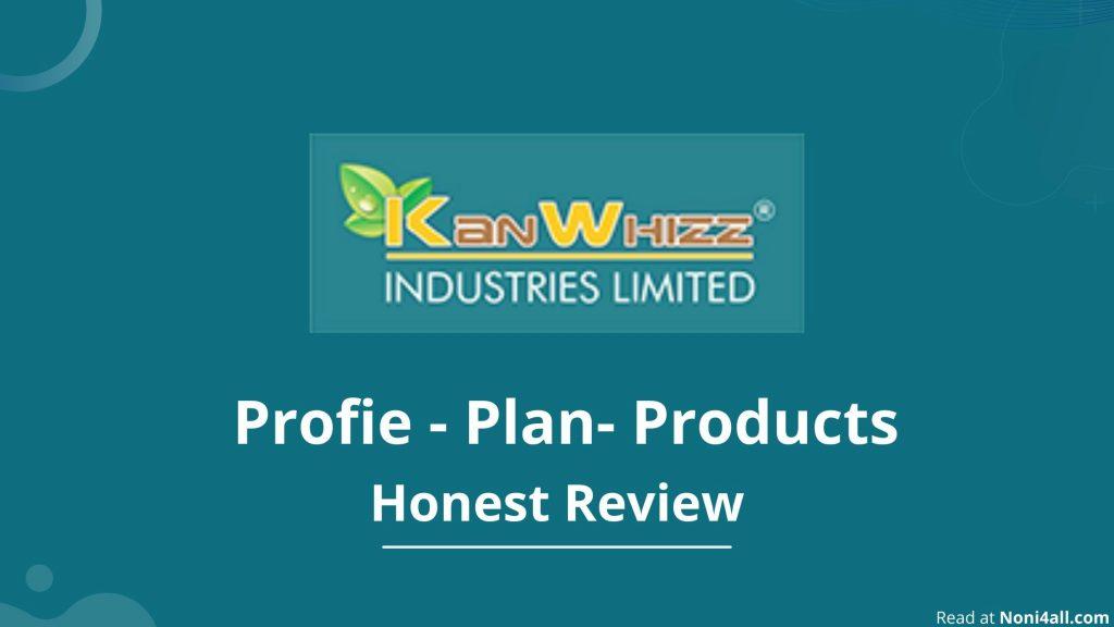 Kanwhizz Industries Limited